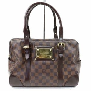 Louis Vuitton Damier Ebene Berkeley 870898
